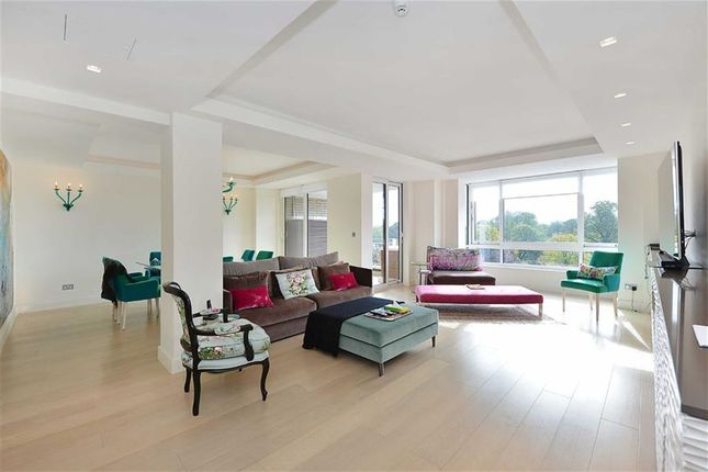Thumbnail Flat for sale in Porchester Gate, Bayswater Road, Hyde Park, London