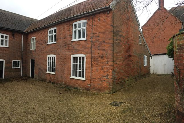 Thumbnail Cottage to rent in Church Street, Orford, Woodbridge