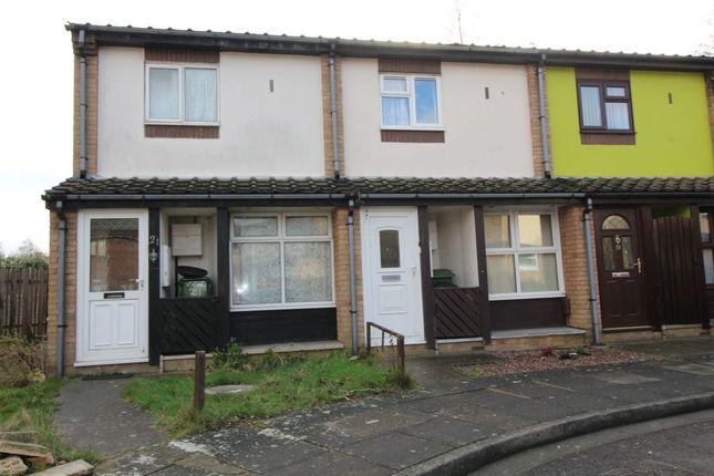 Thumbnail Property to rent in Froddington Road, Southsea