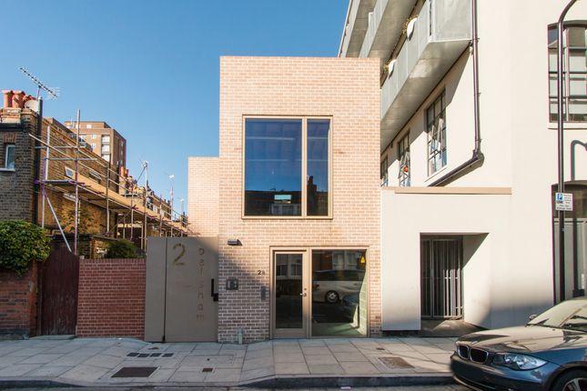 Thumbnail Office for sale in 2A Belsham Street E9, 2 Belsham Street, London