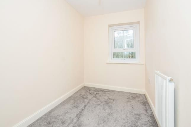 Bedroom     Three of Holland Crescent, Ashby-De-La-Zouch, Leicestershire LE65