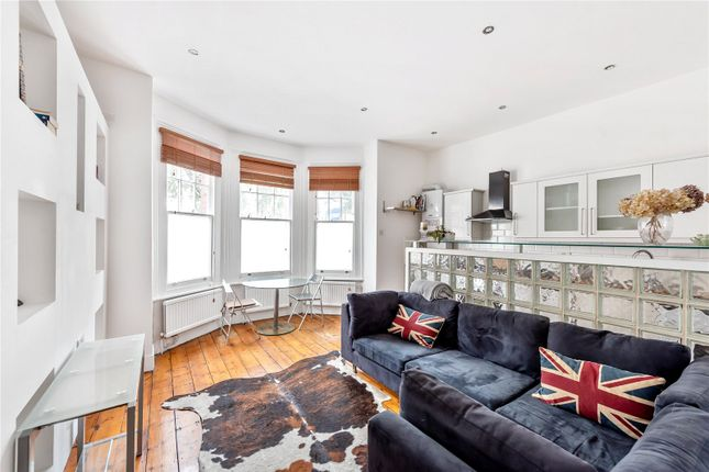 Thumbnail Flat for sale in Sumatra Road, West Hampstead, London