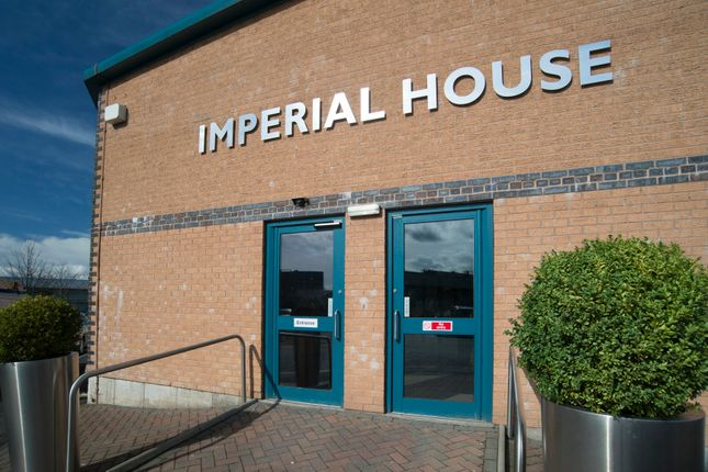 Thumbnail Office to let in Imperial House, Suite 106B, 79-81 Hornby St, Bury