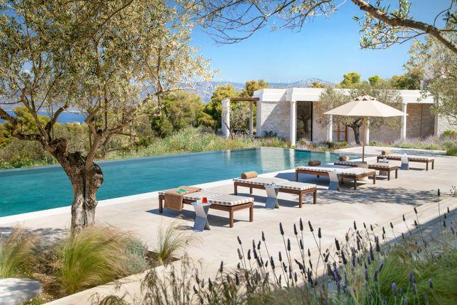 Thumbnail Villa for sale in Porto Heli, Peloponnese, Greece