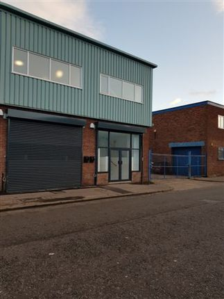 Retail premises to let in Cheetham Hill, Manchester