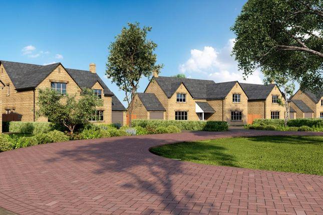 Thumbnail Detached house for sale in Greet, Cheltenham