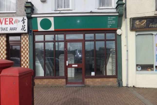Thumbnail Property for sale in Church Terrace, Holyhead