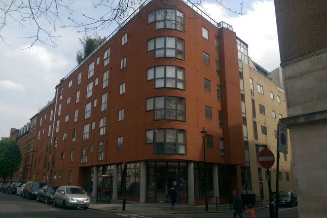1 bed flat to rent in Harrowby Street, London