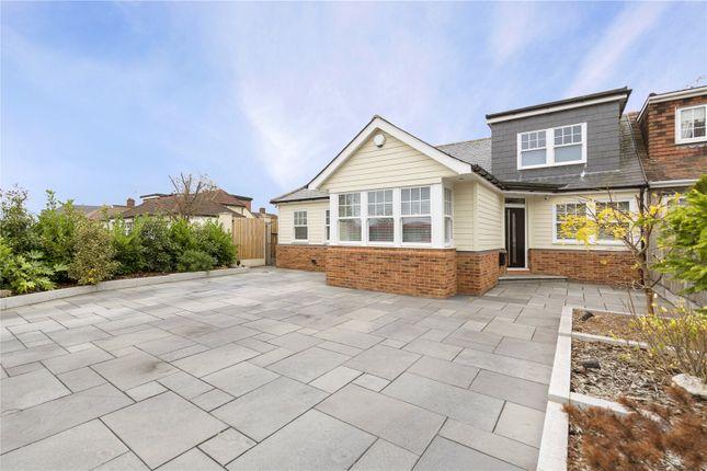 4 bed semi-detached house for sale in Wingletye Lane, Hornchurch