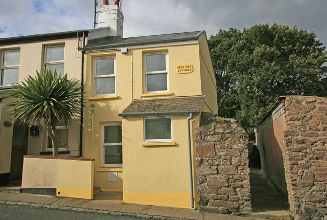 Thumbnail Cottage for sale in 4 Glenview Cottages, Le Val, Alderney