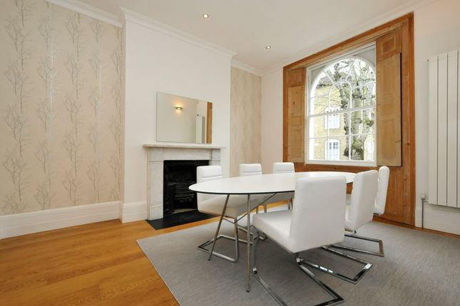 Thumbnail Flat to rent in Noel Road, London