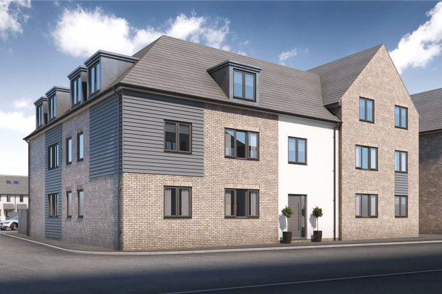 2 bed flat for sale in New Road, St. Ives PE27