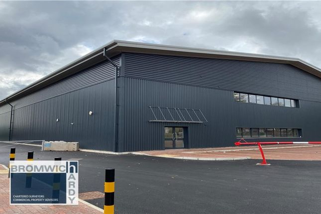 Thumbnail Warehouse to let in Exhall 3, School Lane, Coventy