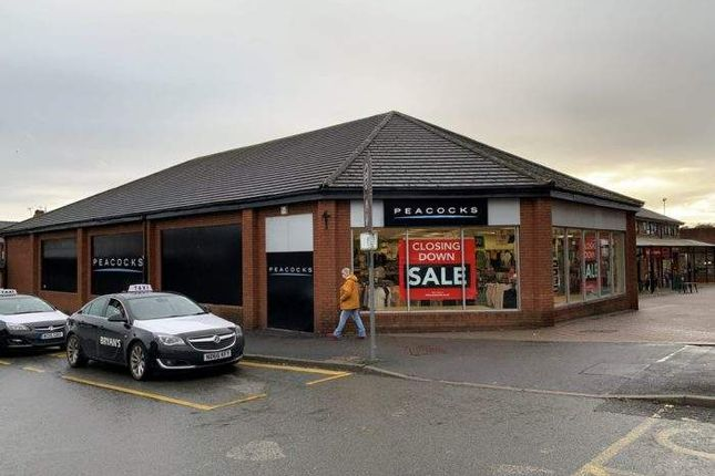 Thumbnail Retail premises to let in 15 Institute Lane, 15 Institute Lane, Alfreton