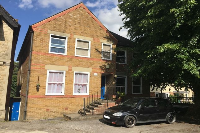 Thumbnail Detached house for sale in London Road, Allington, Maidstone