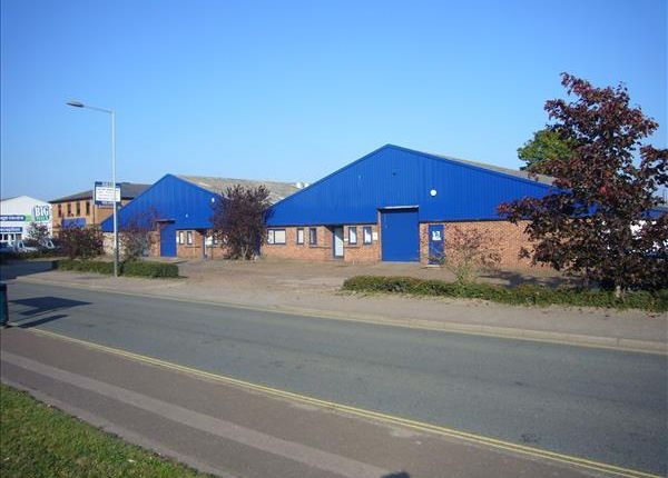 Light industrial for sale in 40-42 Vulcan Road North, Norwich, Norfolk
