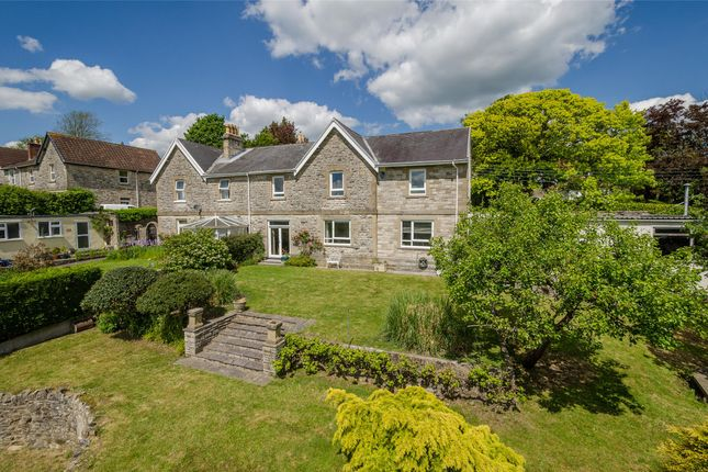 Thumbnail Semi-detached house for sale in Bristol Road, Radstock, Somerset
