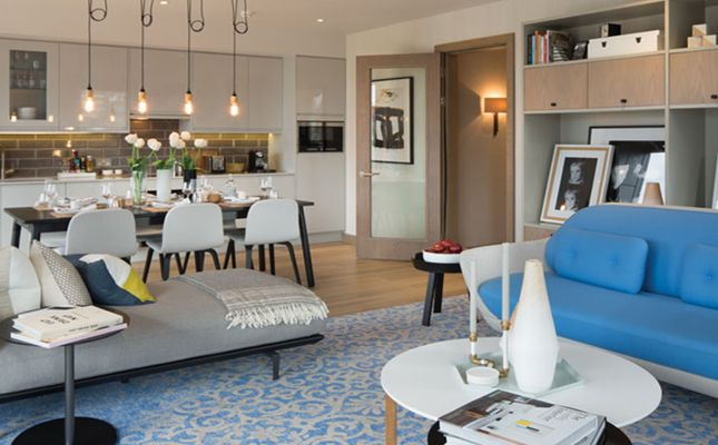 Thumbnail Flat for sale in Ram Street, The Ram Quarter, Wandsworth, London