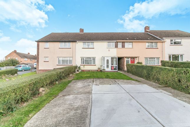 Thumbnail Terraced house for sale in Ronald Road, Halstead