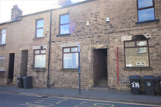 Thumbnail Terraced house to rent in South Road, Walkley, Sheffield