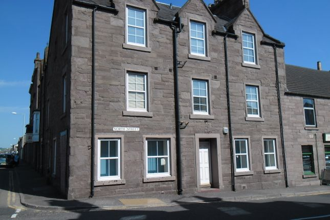 Thumbnail Industrial for sale in Market Street, Forfar
