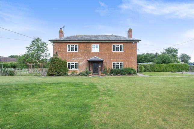 Thumbnail Detached house for sale in Hawk Street, Bromham, Chippenham