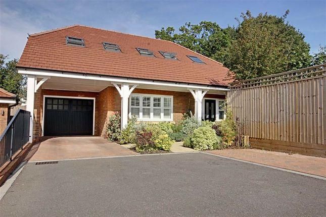4 bed detached house for sale in Birch Grove, Potters Bar, Hertfordshire EN6