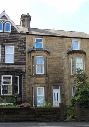 Thumbnail Terraced house for sale in Fairfield Road, Buxton