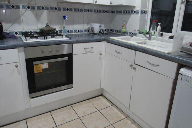 Kitchen of Conygre Grove, Filton, Bristol BS34