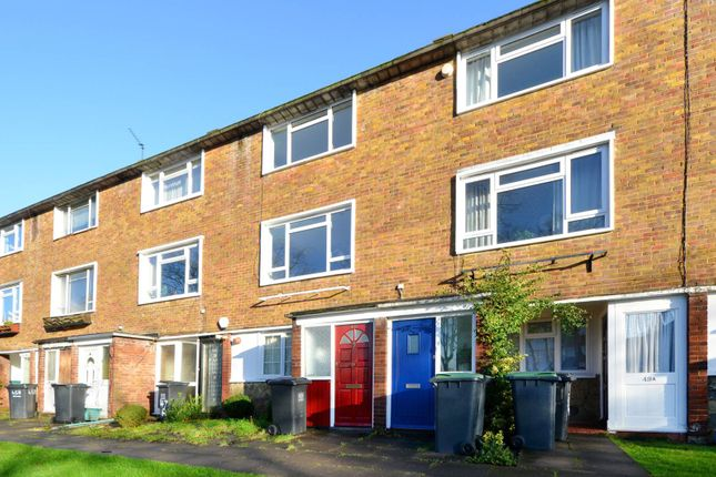 Thumbnail Flat to rent in Burnt Ash Road, Lee