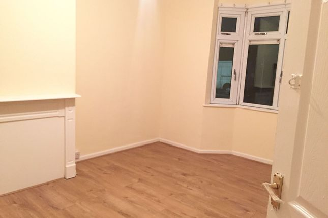 Thumbnail End terrace house to rent in Mayesbrook Road, Goodmayse Ilford