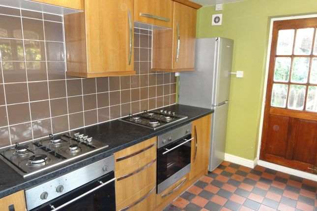 Thumbnail Shared accommodation to rent in Princes Road, Newland Avenue, Hull