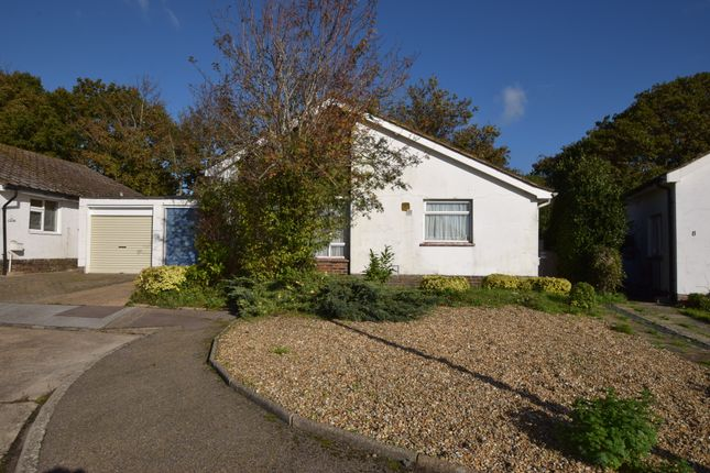 2 bed detached bungalow for sale in Montfort Road, Westham
