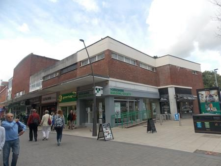 Thumbnail Commercial property for sale in The Rock, Bury