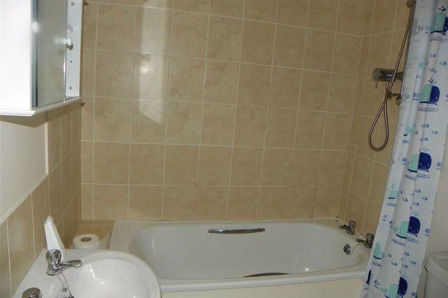 Bathroom of Co-Op Lane, Pembroke Dock SA72