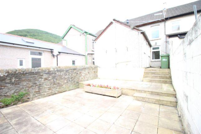 Thumbnail Terraced house to rent in Newport Road, Cwmcarn, Cross Keys, Newport