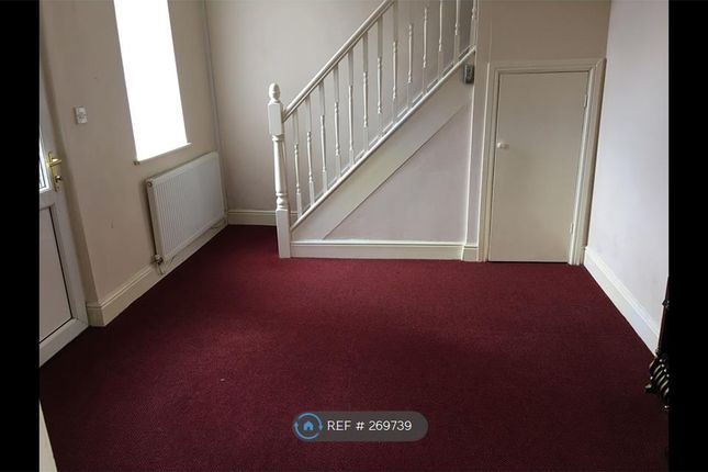 Thumbnail Flat to rent in Yarm Rd, Stockton On Tees