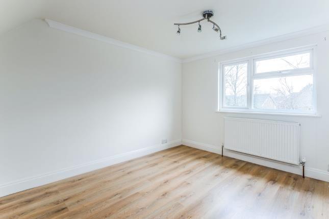 Bedroom 4 of Fryern Close, Storrington, Pulborough, West Sussex RH20