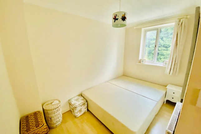 Bedroom Two of Mallory Road, Perton, Wolverhampton WV6