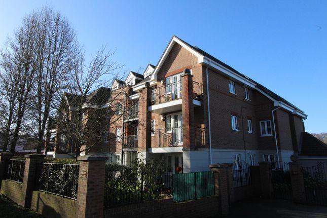 Wildern Lane, Hedge End, Southampton SO30