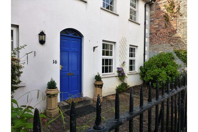 Thumbnail Flat for sale in Ballynahinch Street, Hillsborough