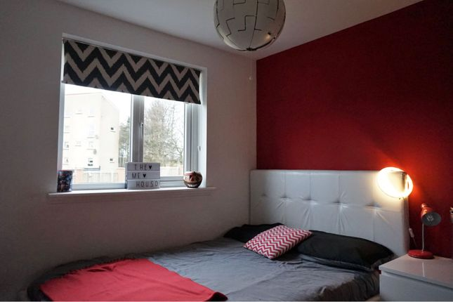 Bedroom Two of Kirkstead Drive, Dundee DD2