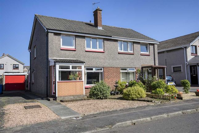 3 bed property for sale in Plane Grove, Dunfermline KY11