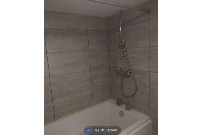 Bathroom of Grove Road, Grays RM17