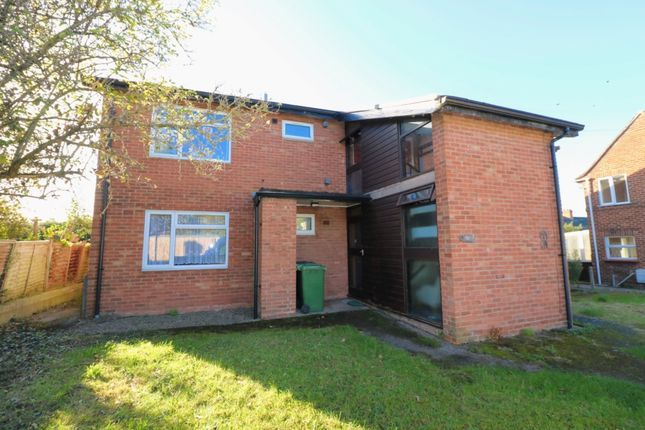 1 bed flat for sale in Three Crosses Road, Ross-On-Wye HR9