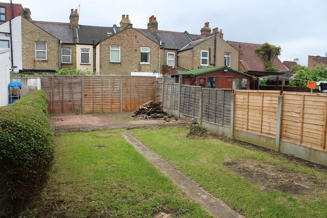 Thumbnail Terraced house to rent in Avondale Road, Harrow