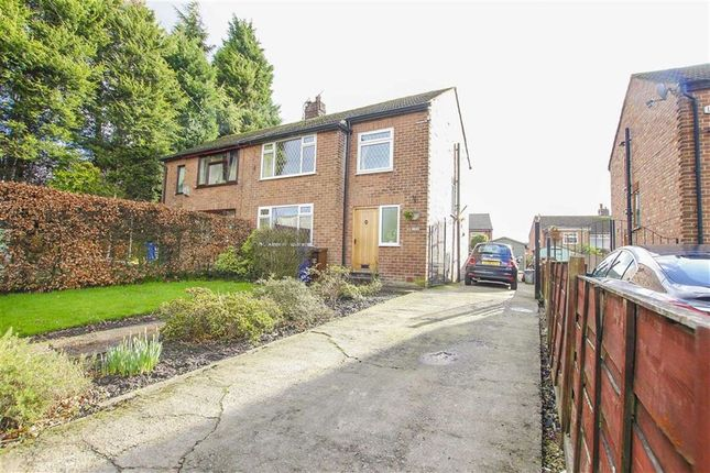 3 bed semi-detached house for sale in Swinton Hall Road, Swinton, Manchester