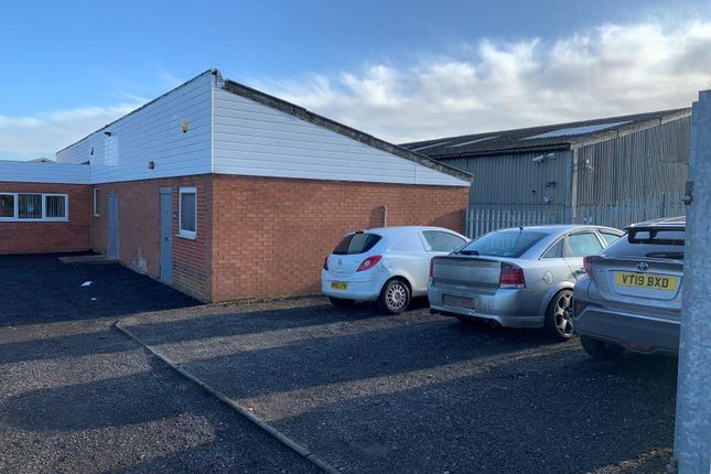 Thumbnail Warehouse to let in Kingfisher Business Park, Arthur Street, Redditch