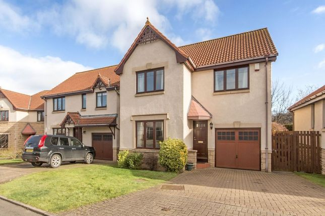 Thumbnail Detached house for sale in 62 Rhodes Park, North Berwick