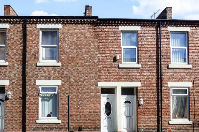 Thumbnail Flat for sale in Wilberforce Street, Jarrow, Tyne And Wear
